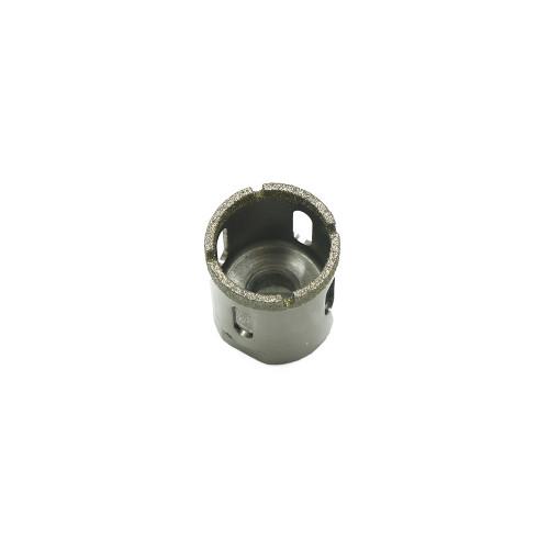 Foret diamant 30mm avec emplacement pour guide