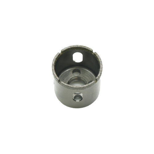 Foret diamant 40mm avec emplacement pour guide