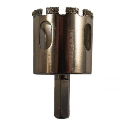 Scie Trepan Cloche Perceuse 35mm